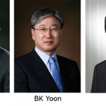 JK Shin retains his title as chief of mobile division