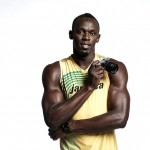 Samsung ropes in Usain Bolt to market NX300