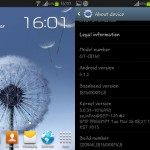 Galaxy Ace 2 gets Android 4.1.2 Software Update