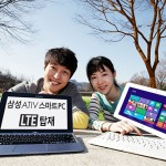 Samsung releases ATIV Smart PC with LTE in South Korea thumbnail