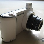 Galaxy Camera (Wi-Fi) reaches US this month for $450 thumbnail