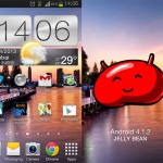Android 4.1.2 Update for Galaxy S II now available in India