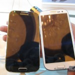 Galaxy S4 Hands-on