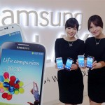 Galaxy S4 releases in Korea tomorrow, features Exynos 5 Octa and LTE thumbnail