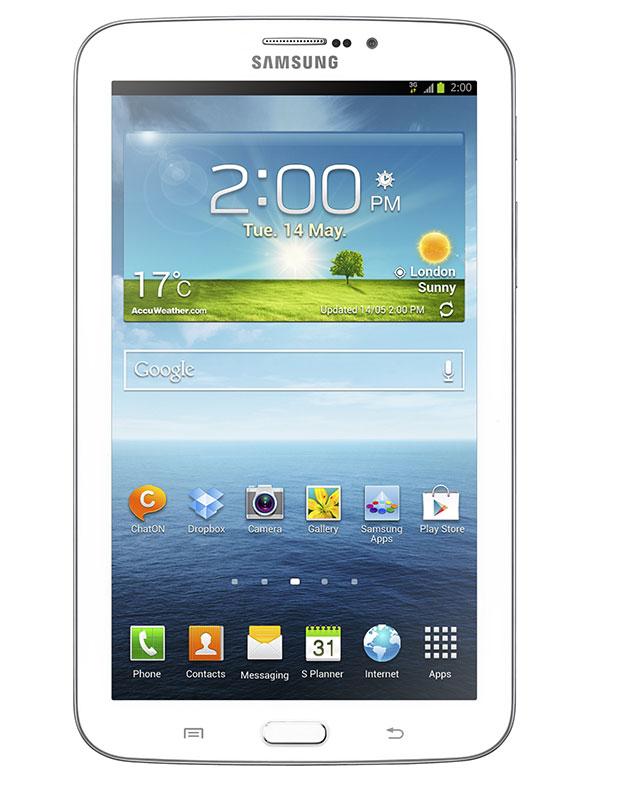 Galaxy Tab 3 7-inch