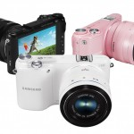 Samsung reveals NX2000 Smart Camera with Wi-Fi, NFC thumbnail