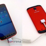 Galaxy S4 Active (I9295) reportedly shown off in Croatia thumbnail