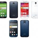 NTT Docomo announces Galaxy S4 (SC-04E) for Japan