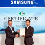 Galaxy S4 is world's first TCO certified smartphone thumbnail