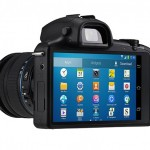 Samsung announces Galaxy NX camera in South Korea and US