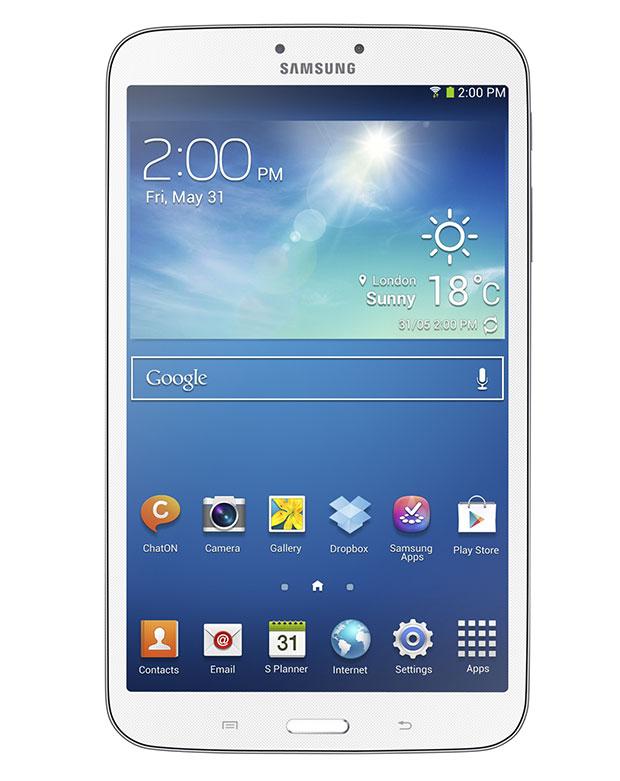 Galaxy Tab 3 8-inch