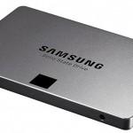 840 EVO SSD