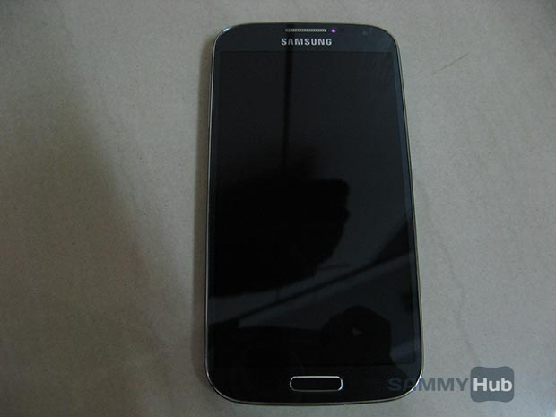 Galaxy S4 (I9500) Review