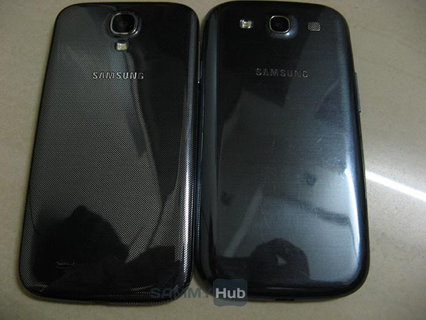 Galaxy S4 (I9500 Review
