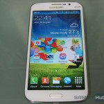 Galaxy Mega 5.8 Review