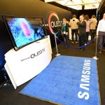 Samsung brings Curved OLED TV to Australia