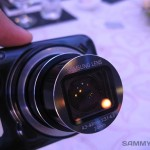 Samsung adds LTE support to European Galaxy S4 zoom variant