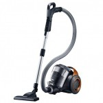 Samsung files a suit against Dyson over Vacuum Cleaner design