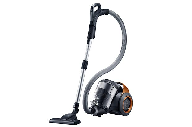 UK Based Dyson Has Filed A Complaint Against Samsung For Its Newly Announced Motion Sync Vacuum Cleaner Claims Samsungs Latest Cleaning Product Uses
