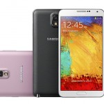 Galaxy Note 3 sales top 5 million in one month
