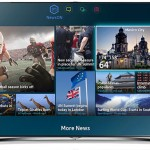 Yahoo NewsON will deliver latest news on Samsung Smart TVs