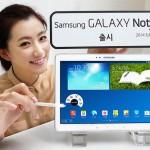 Samsung Galaxy Note 10.1 2014 Edition comes to South Korea