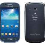 Verizon starts selling Galaxy S4 mini and Galaxy S III mini