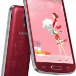 Galaxy S4 mini La Fleur edition unveiled in Germany