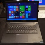 Samsung ATIV Book 9 2014 Edition Hands-on