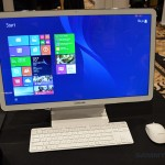 Samsung ATIV One7 (2014 Edition) Hands-on