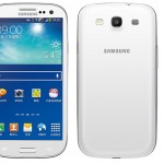 Galaxy S III Neo+ (I9300I) is a dual-SIM phone for China