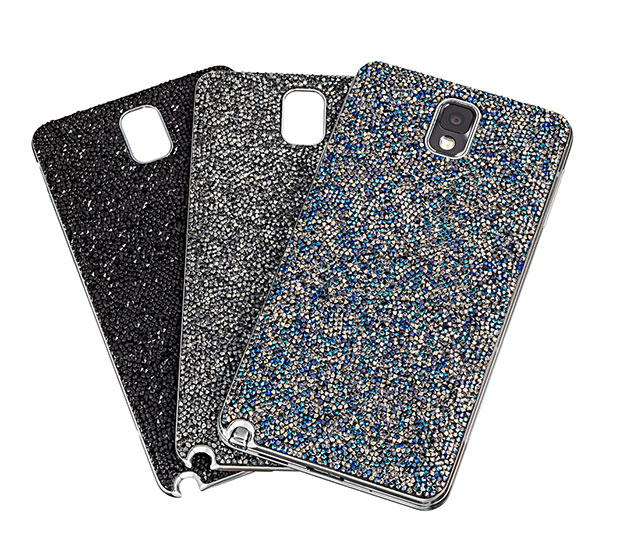 Galaxy Note 3 Swarovski Cover