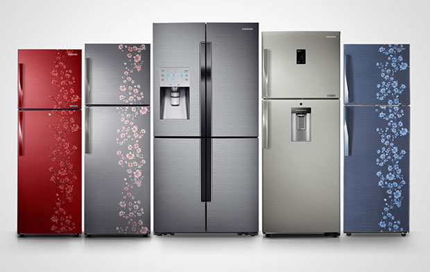 Samsung expands its Refrigerator range in India - Sammy Hub