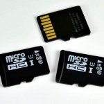 Amazon offering up to 65% off on Samsung memory cards