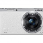 Samsung NX mini camera gets official