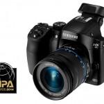 Samsung NX30 and WB350F win 2014 TIPA Award