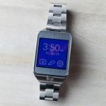 Samsung Gear 2 Stainless Steel