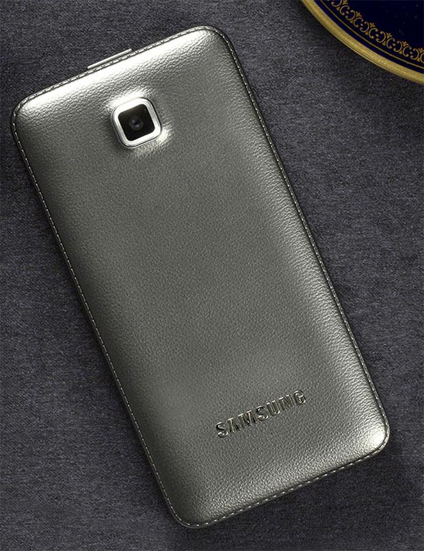Samsung Master