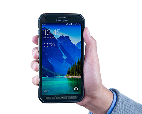 Galaxy S5 Active for AT&T