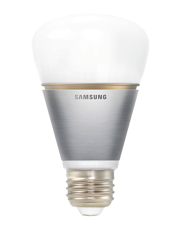 Bluetooth Mesh Bulb