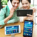 Samsung unveils Galaxy W in South Korea with 7-inch display