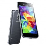 Galaxy S5 mini goes up on pre-order in UK for £369