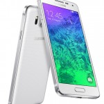 Galaxy Alpha is the first Samsung device to use Corning Gorilla Glass 4