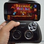 Samsung GamePad Review