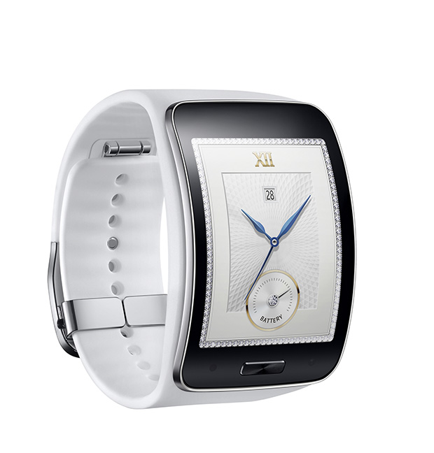 US Carriers announce Samsung Gear S pricing and availability