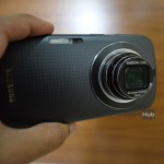 Galaxy K zoom review