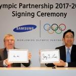 Samsung extends Olympic Games partnership through 2020 thumbnail