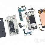 Galaxy Alpha gets a teardown thumbnail