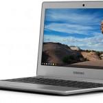 Samsung announces an Intel CPU-based Chromebook 2