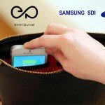 Everpurse 2015 Handbag collection will have batteries from Samsung SDI thumbnail